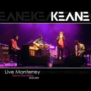 Arena Monterrey - México
